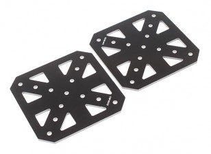 RotorBits Composite X Brace 56x56mm (2pcs / sac)