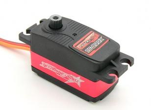 TrackStar TS-D99X numérique 1/10 Echelle Touring, Drift / Buggy direction Servo 10 kg / 0.08sec / 45g