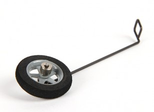 Hobbyking® ™ bâton lent 1160mm - Remplacement Gear Tail