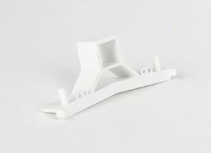 Hobbyking® ™ lente de 1160mm Stick - Remplacement principal arrière mont Wing