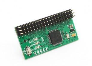 RMILEC haute précision PWM / PPM / SBus Signal Converter V2