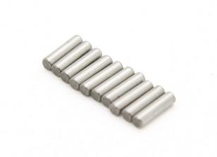 1.5x5.7mm Pin (10pcs) - Basher 1/16 Mini Nitro Circus MT