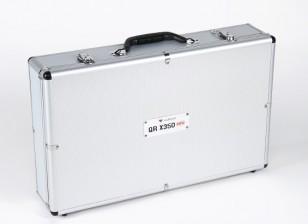 Walkera mallette en aluminium pour QR X350 PRO Quadcopter