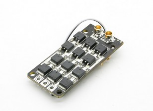 Walkera QR X800 FPV GPS QuadCopter - Brushless Speed Controller (60A-6 (b))