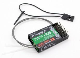 Turnigy IA6 Récepteur 6CH 2.4G AFHDS 2A Receiver