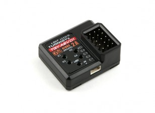 Turnigy GTY-AEV01 i-Bus Récepteur Channel Expander