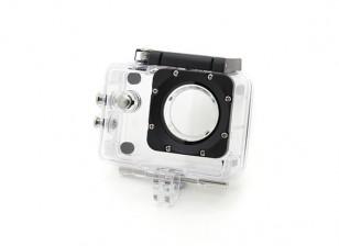 Boîtier étanche - Camera Turnigy ActionCam 1080P Full HD Video