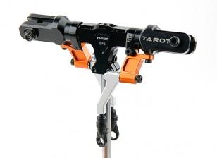 Tarot 450 Pro / Pro V2 DFC de Split Locking Assemblée Head Rotor - Black (TL48025-01)
