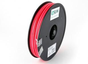 ESUN Imprimante 3D Filament rose 3mm ABS 0.5KG Spool