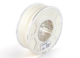 ESUN Imprimante 3D Filament naturel 1.75mm ABS 1KG Rouleau
