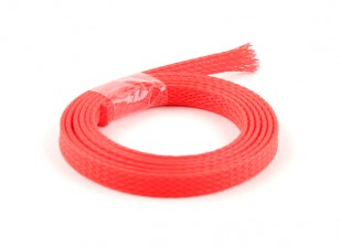Grillage Garde Neon Rouge 6mm (1m)
