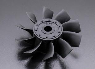 Série DPS 70mm EDF 10 Lame de rechange Hélice