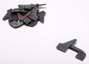 Arms Heavy Duty (10pcs / bag)