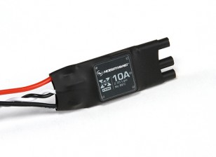 Hobbywing X-Rotor 250 Taille ESC - 10 Ampères (OPTO)