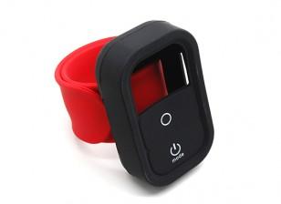 Monté Slap Wristband GoPro WiFi Remote Case