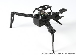 Quanum Trifecta Mini Pliable tricopter Expansion Pack