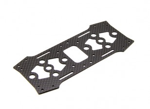 Cadre Spedix S250 Series - Remplacement Upper Plate Frame (1pc)