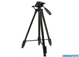 Cambofoto SAB233 Tri-pod pour appareils Moniteurs / FPV