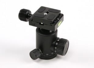 Cambofoto BC-30 Head System Ball for Caméra Tri-Pods