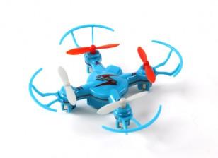 WLtoys V646 2.4G Super Mini UFO Headless mode RTF Mode Quadcotper (Mode 2) RTF