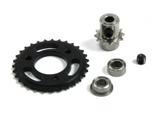 BSR 1000R Pièce détachée - En option Linkage Sprocket Set
