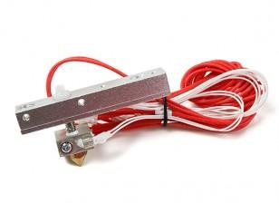 Print-Rite DIY Imprimante 3D - Buse avec des fils