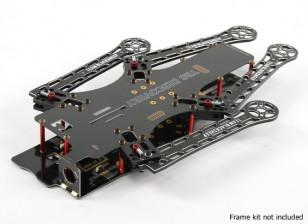 TBS Découverte de mise à niveau - en alliage Folding Arms (Hauteur standard Version)