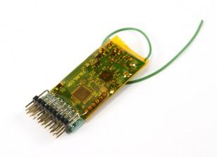 """Scherrer Rx700NR """"Normal"""" Range UHF Receiver"""