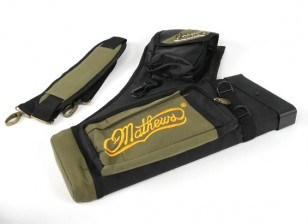 Mathews Hip Quiver R / H Camo