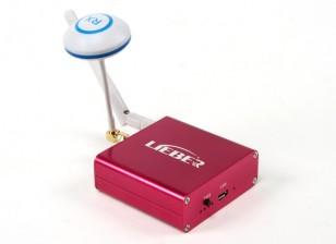 Lieber 5.8Ghz Pour Transmetteur AV WiFi