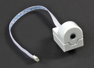 Caméra EZ-B Projet Robot V4