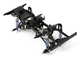 Gelande 2 (New D90) Kit Chassis