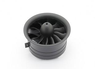 Lame 64mm haute performance EDF (12 lames)