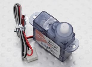 Simple cellule 3.9g / 0,18 kg / .10sec haute vitesse Micro Servo