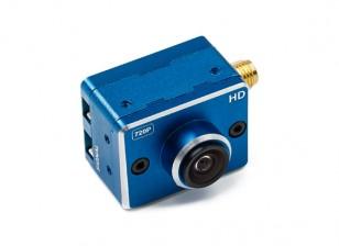 Figure 5.8 G l'émetteur de la caméra 600 mw images 32 ch de transmission en temps réel