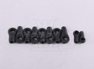 Tie Rod termine 10pc - A2016T et A2032