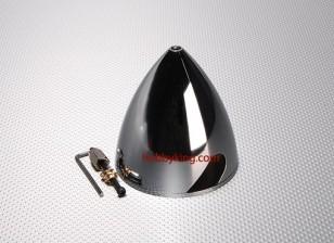 Aluminium Prop Spinner 102mm / diamètre 4.0inch