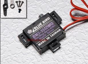 BMS-555DMG Slim Wing Servo Digital (All Metal Gear) 4,2 kg / .15sec / 23g