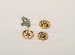 BMS-20502 Metal Gears pour BMS-L530 Series & BMS-L560DMG + HS