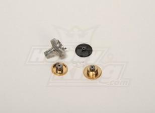 BMS-20608 Metal Gears pour BMS-621MG & BMS-621DMG + HS