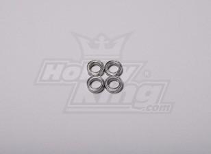 HK-500GT roulement à billes 10 x 6 x 3 mm (4pcs / set)
