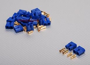 EC3 Plugs (10pairs / set)