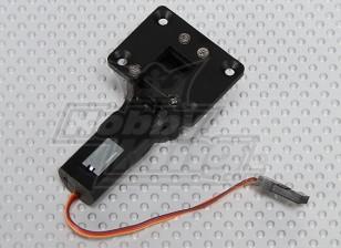 Retract électrique avec réversible mont (de 1pc) 18,8 g