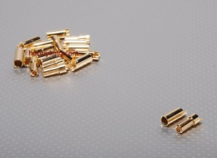 Polymax 5.5mm or Connecteurs 10 paires (20pc)