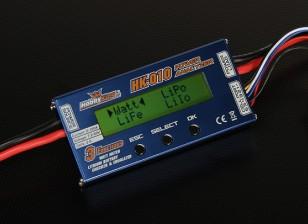 HobbyKing HK-010 Wattmètre Analyseur de tension