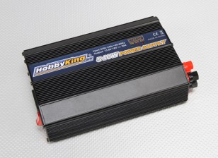 HobbyKing 540W 220 ~ 240v Power Supply (13.8v ~ 18v - 30 Ampères)