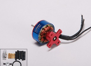 Turnigy 2211 Brushless Indoor 2300kv moteur