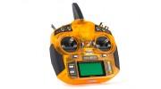 OrangeRx Tx6i Full Range 2.4GHz DSMX Compatible 6ch Radio System (Mode 1) EU/UK Version overview