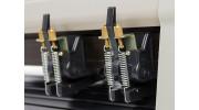 RS500C Mini Desktop Vinyl Cutting Plotter A3/A4 (EU Plug) rear right
