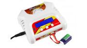 Turnigy P403 LiPoly / LiFe AC/DC Battery Charger (EU Plug)